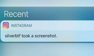Does Instagram Send Notifications for Screenshots of Stories