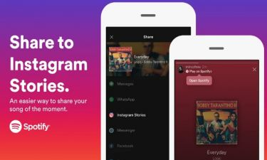 How to Add and Share Spotify to Instagram Stories