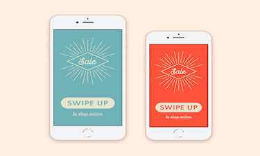 How to Make Swipe Up Instagram Story